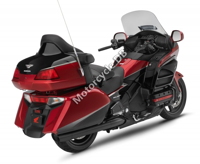 Honda Gold Wing GL1800 2015 30339
