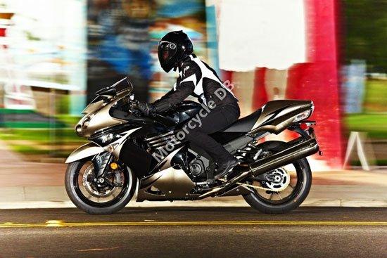 Kawasaki Ninja ZX-14 2010 4229