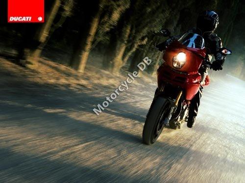 Ducati Multistrada 1100 S 2008 2486