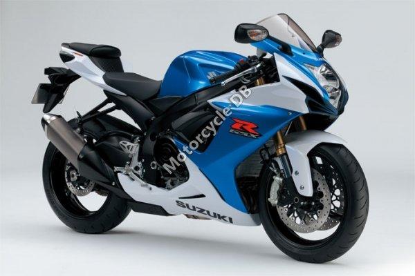 Suzuki GSX-R750 2013 23071