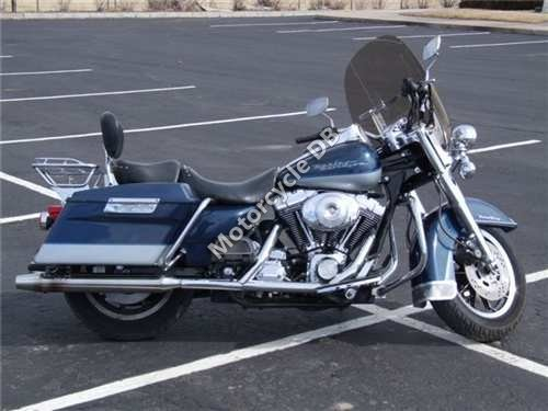 Harley-Davidson Road King 1999 9523 Thumb