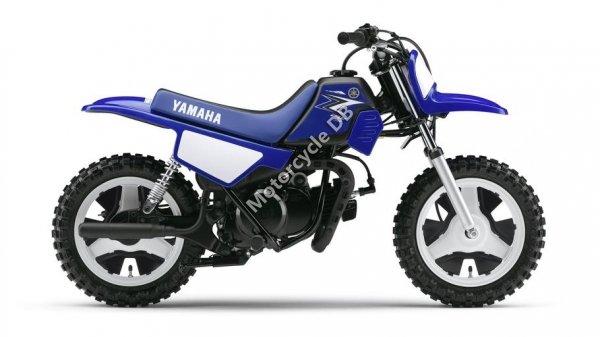 Yamaha PW50 2011 18973