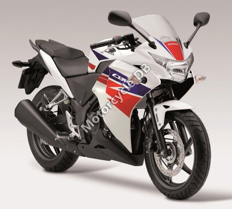 Honda CBR250R 2011 29936