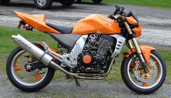 Kawasaki Z 1000 GTR 1989 14236