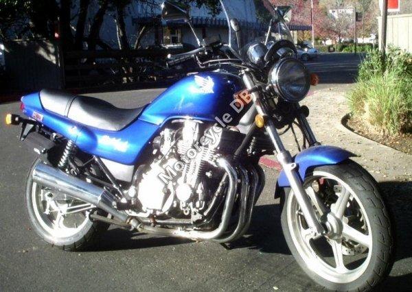 Honda CB 750 1993 12538