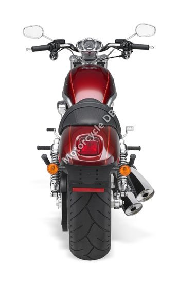 Harley-Davidson VRSCAW V-Rod 2009 3159