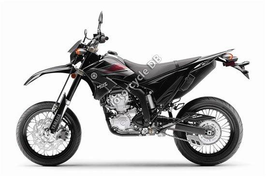 Yamaha WR250X 2009 3801