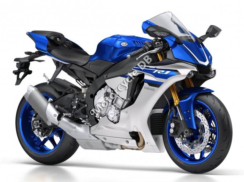 Yamaha YZF-R1 2016 25765