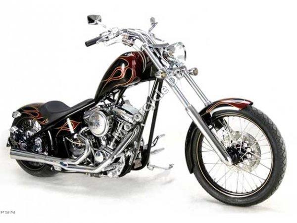 BMC Choppers Big Daddy 2009 11212