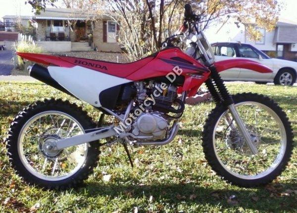 Honda CRF 230 F 2007 11612