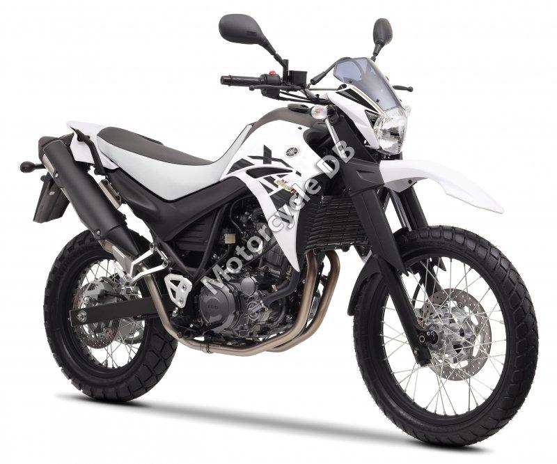 Yamaha XT660R 2008 26175