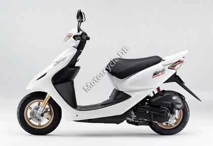 Honda Smart Dio Z4 2006 13692