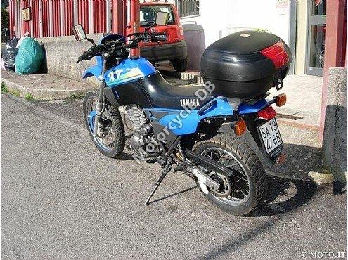 Yamaha XT 600 K 1990 12760