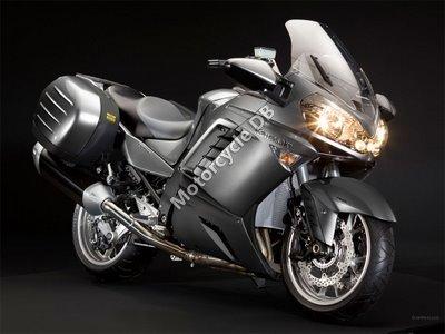 Kawasaki 1400 GTR 2009 14533