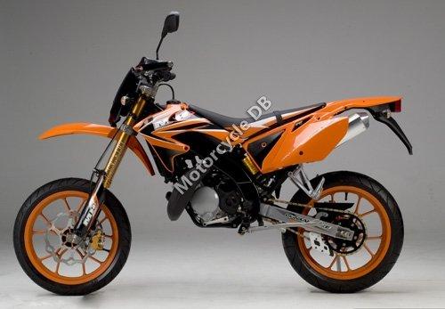Motorhispania Ryz Pro Racing 49 Urbanbike 2008 14531