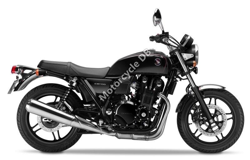 Honda CB 1100 2014 29714