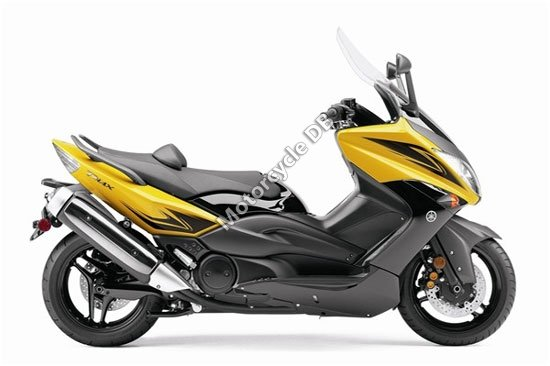 Yamaha TMAX 2009 3864
