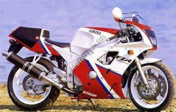 Yamaha YZF15 2011 7849