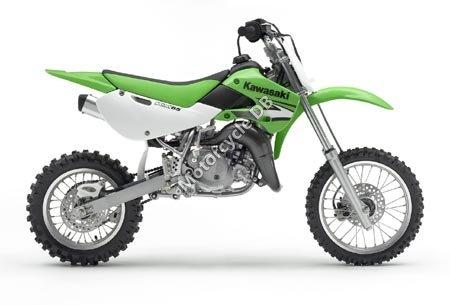 Kawasaki KX65 2007 2010