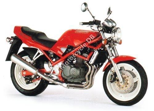 Suzuki GSF 400 Bandit 1994 15618