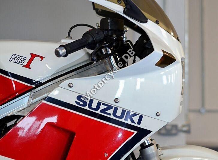 Suzuki RG 500 Gamma 1987 28195