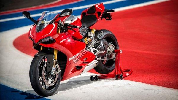 Ducati 1199 Panigale R 2014 23386