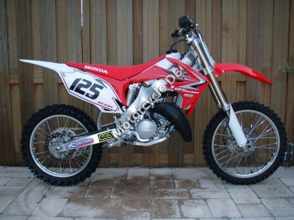 Yamaha YZ250 2012 21982