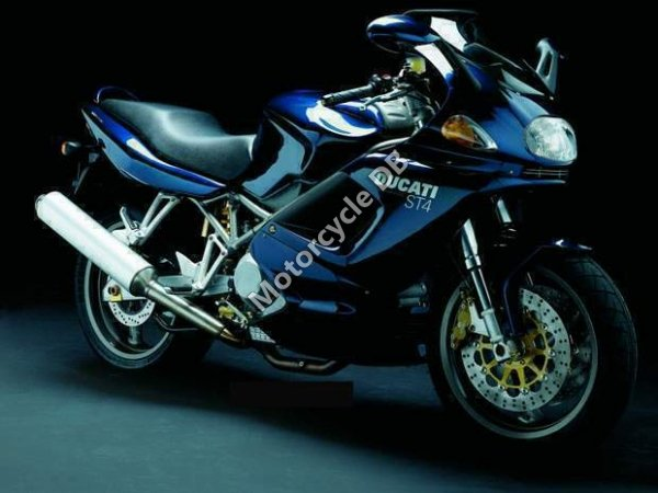 Ducati ST4 (1999)