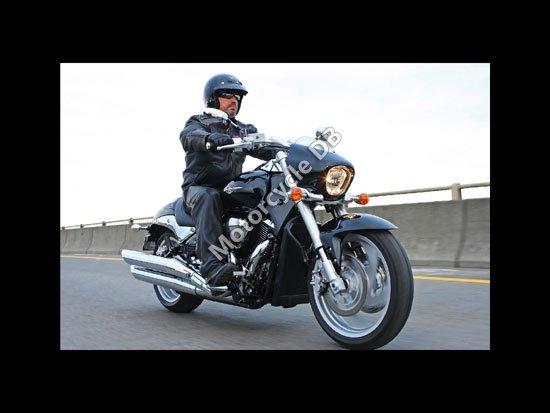 Suzuki Boulevard M90 2010 4384