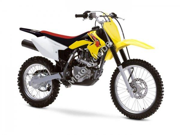 Suzuki DR-Z125L 2013 23082