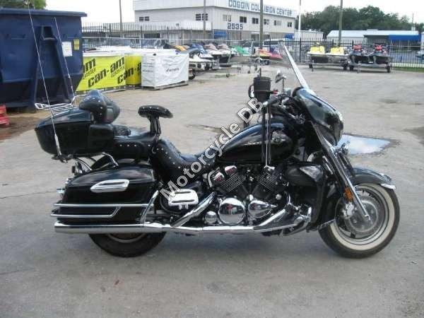 Yamaha Royal Star Midnight Venture 1300 2005 10570