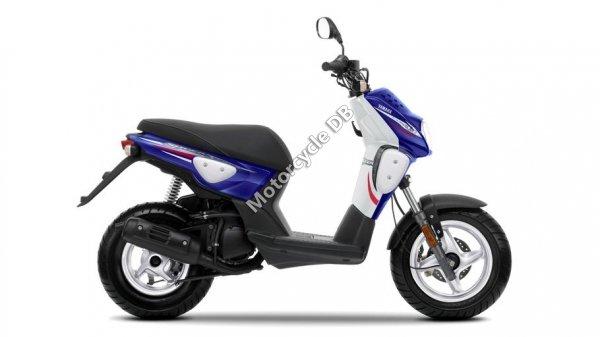 Yamaha Slider Naked 2010 16310