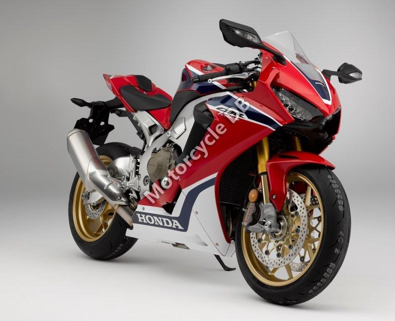 Honda CBR1000RR SP 2018 30558