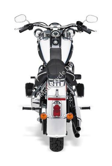 Harley-Davidson FLSTN Softail Deluxe 2009 3119