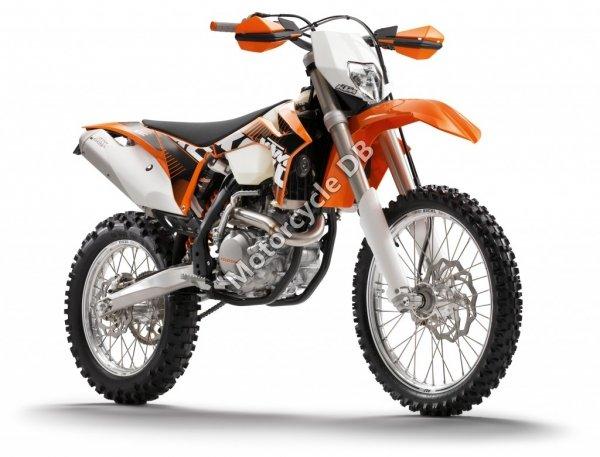 KTM 450 EXC 2012 22192
