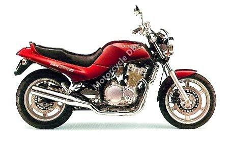 Suzuki GSX 1100 G 1991 9724