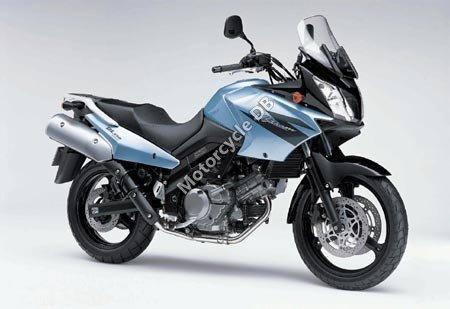 Suzuki V-Strom 650 2006 5182