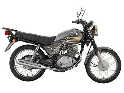 Suzuki Mola 150 2013 24637