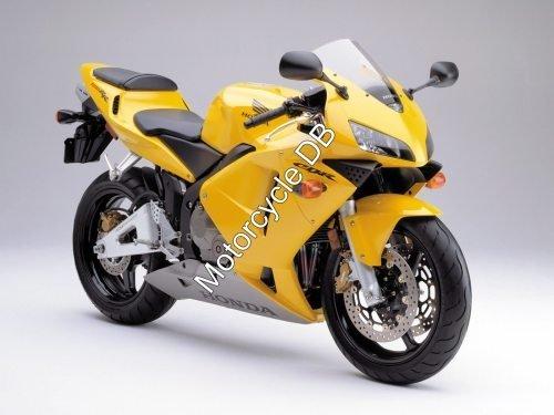 Honda CBR 600 RR 2003 90