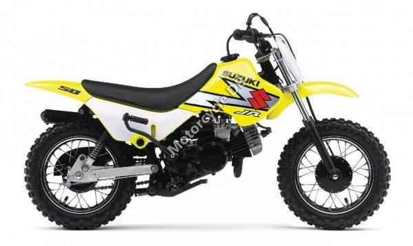 Suzuki JR 50 2003 5945