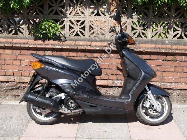 Yamaha CygnusX 2006 20749