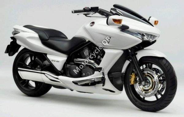 Honda DN-01 2008 3925