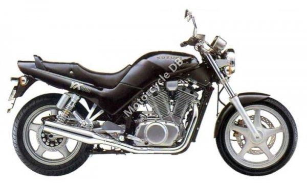 Suzuki VX 800 1990 11025
