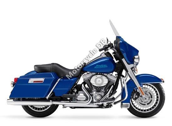 Harley-Davidson FLHT Electra Glide Standard 2009 3144
