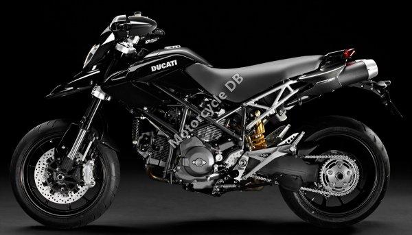 Ducati Hypermotard 1100 Evo 2012 22558