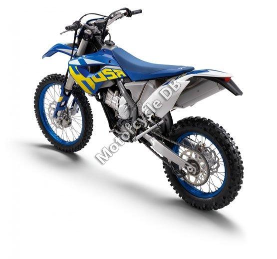 Husaberg FE 570 2011 6230