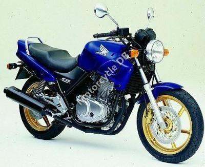 Honda CB 500 S 2001 16025