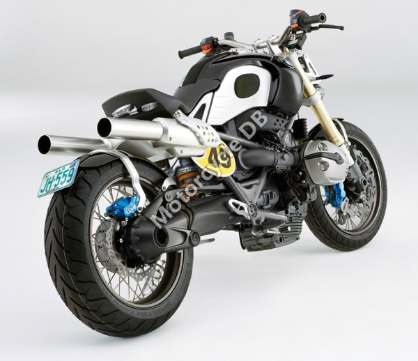 BMW Lo Rider 2009 17029