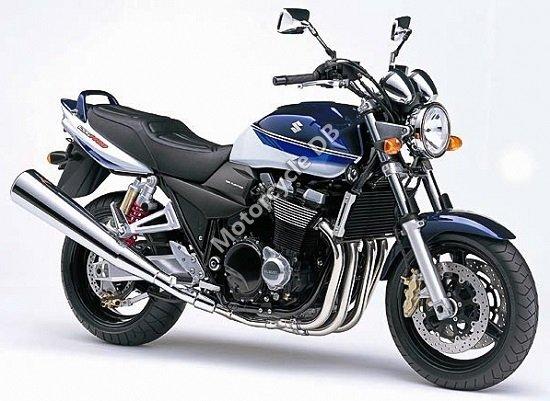 Suzuki GSX 1400 2008 28176