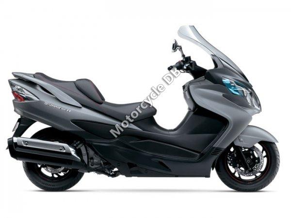 Suzuki Burgman 400 2013 23088
